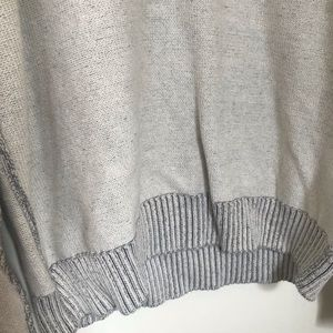 American Rag Sweaters - American Rag Cie Mens Sweater Gray Knit Size L